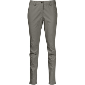 Bergans Oslo LT Pants Dame green mud